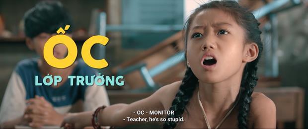 5 sao nhí ấn tượng của phim Việt: Thích hát hay có bé Cu (Anh Thầy Ngôi Sao), mê đáng yêu có Củ Gừng (Về Nhà Đi Con)! - Ảnh 6.