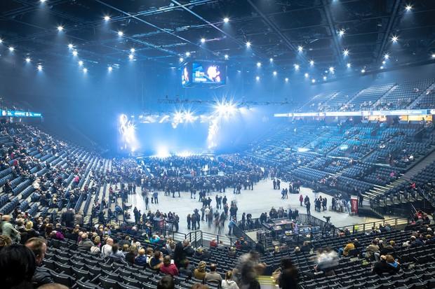 Điểm danh những địa điểm, nhà thi đấu hoành tráng tại châu Âu được đem ra phục vụ World Championship 2019, giải đấu LMHT lớn nhất thế giới - Ảnh 8.