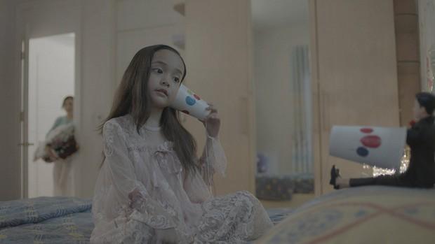 5 sao nhí ấn tượng của phim Việt: Thích hát hay có bé Cu (Anh Thầy Ngôi Sao), mê đáng yêu có Củ Gừng (Về Nhà Đi Con)! - Ảnh 7.