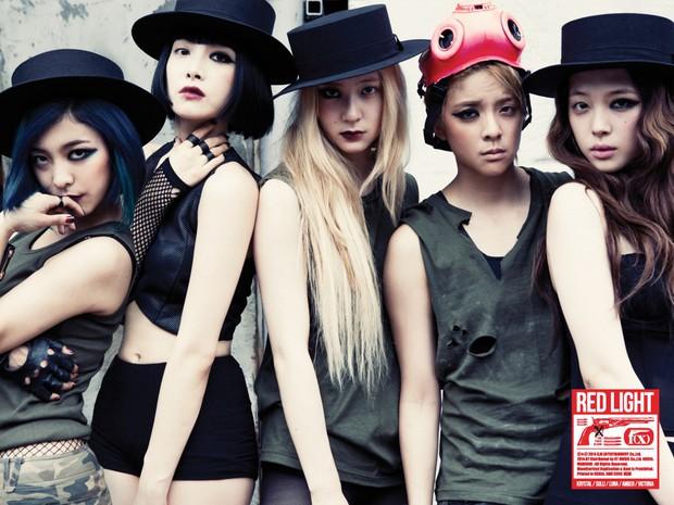 Amber tuyên bố rời SM, nhóm nhạc huyền thoại f(x) có nguy cơ tan rã, lý do vì bị giam lỏng? - Ảnh 4.