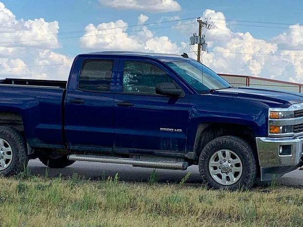 Cảnh sát thông tin về nghi phạm xả súng vào ít nhất 20 người tại Texas - Ảnh 2.