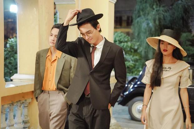 Xem MV mới của Quốc Thiên, thật bổ mắt vì được ngắm nguyên dàn trai xinh gái đẹp đóng drama - Ảnh 10.