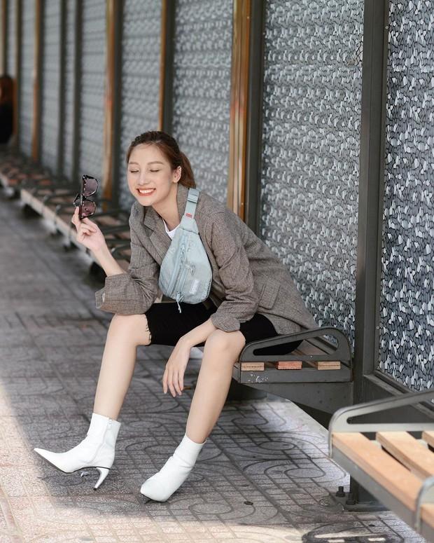 #kenh14streetstyle: Các bạn trẻ dập dìu lên đồ mùa thu quá xinh, quá chất, ngắm xong đảm bảo bạn sẽ có hứng ăn diện liền! - Ảnh 2.