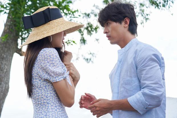 Xem MV mới của Quốc Thiên, thật bổ mắt vì được ngắm nguyên dàn trai xinh gái đẹp đóng drama - Ảnh 4.