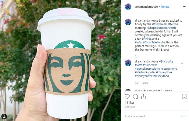 Chuyện khôi hài ở Starbucks: Món đồ uống gây bão tới mức được in hẳn lên áo thun, nhưng tìm trong thực đơn thì… không thấy - Ảnh 5.