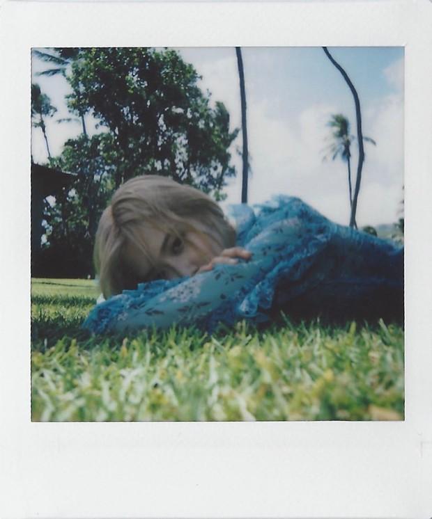 Loạt ảnh film đẹp điên đảo của BLACKPINK ở Hawaii là minh chứng rõ nhất cho việc ai cũng nên sắm một chiếc máy film khi đi du lịch - Ảnh 3.