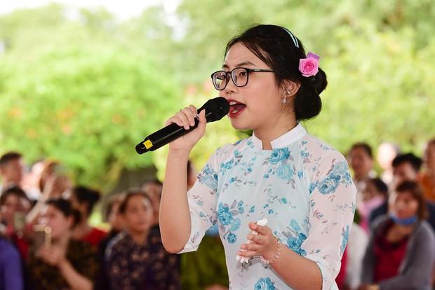 Loạt ca sĩ Việt nô nức trong ngày lễ giỗ Tổ ngành sân khấu - Ảnh 3.