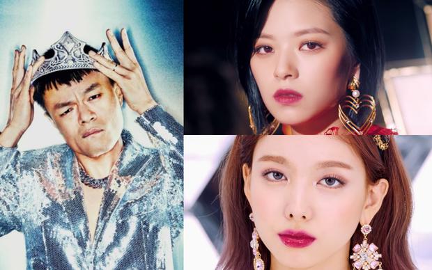Nghe tin chủ tịch JYP sáng tác bài mới cho TWICE, fan bất an tột độ: Một Signal thế hệ 2 sắp ra đời? - Ảnh 3.