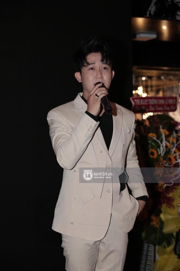 Phía Diệp Lâm Anh thông báo Ji Chang Wook đã ra sân bay, Chi Pu và dàn sao Việt vất vả len lỏi giữa nghìn người vào sự kiện - Ảnh 8.