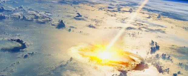 Ngày cuối cùng của khủng long: Đây là những gì đã xảy ra vào cái ngày thiên thạch khổng lồ rơi xuống Trái đất khiến khủng long bị tuyệt diệt - Ảnh 2.