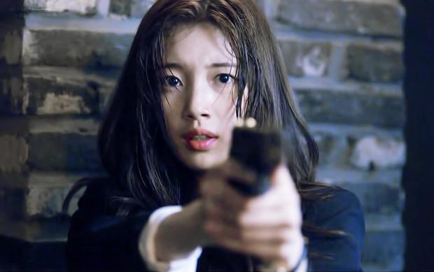 5 đả nữ xinh đẹp lạnh lùng trên phim Hàn: Kim Tae Hee võ công thâm hậu vẫn chưa bằng Soo Ae diệt địch trong phút mốt - Ảnh 14.