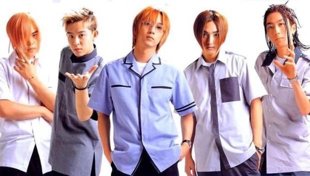 Netizen Hàn bình chọn các nhóm nhạc nam đại diện cho mỗi thế hệ Kpop: Đẳng cấp đào tạo boygroup nhà SM đã được khẳng định! - Ảnh 1.