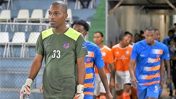 Sốc: Thủ môn của đội tuyển đánh bại Việt Nam ở chung kết Kings Cup 2019 bị phát hiện tử vong trong khách sạn - Ảnh 3.