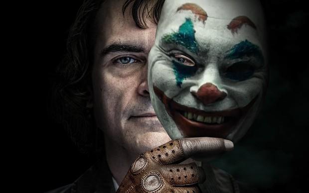 """JOKER cũng đã được Sư Tử Vàng rồi, phim siêu anh hùng có """"làm nên chuyện lớn"""" ở Oscar 2020? - Ảnh 1."""