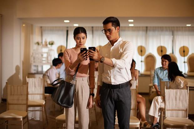 Mỹ nhân Esther Supreeleela xinh đẹp nổi bật tại sân bay Tân Sơn Nhất, sẵn sàng cho buổi công chiếu Thách Yêu 2 Năm - Ảnh 9.