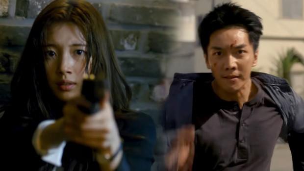 4 lí do Vagabond của bộ sậu huỷ diệt rating Lee Seung Gi - Suzy xứng danh bom tấn tiềm năng nhất năm nay - Ảnh 5.