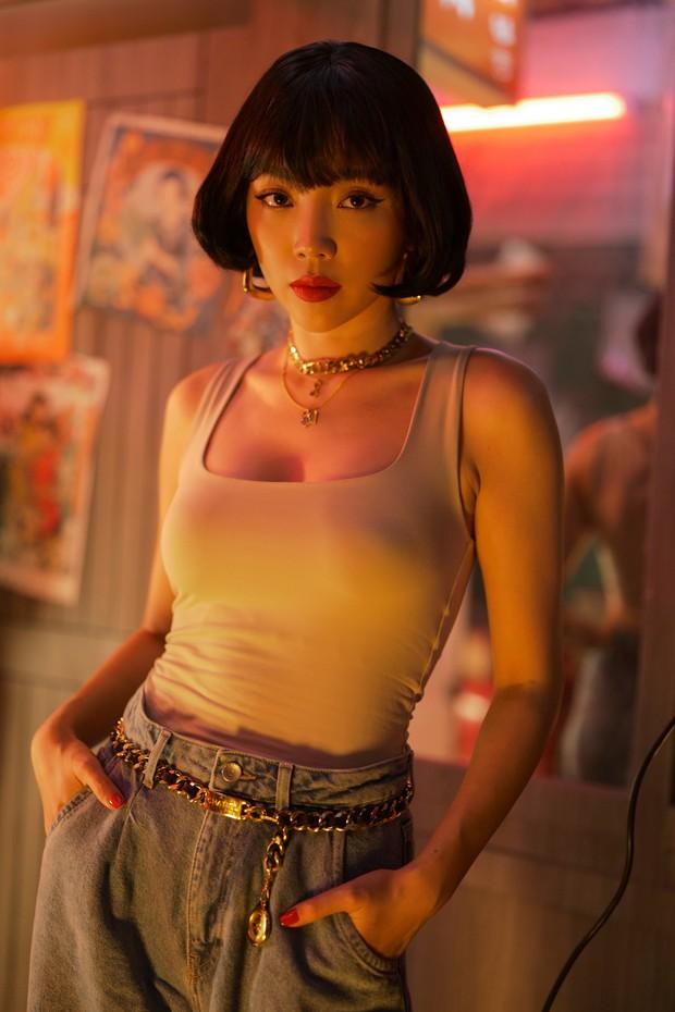 Teaser MV của Da LAB và Tóc Tiên: Dự báo drama ngập trời, kèm một câu hát ballad nao lòng - Ảnh 6.