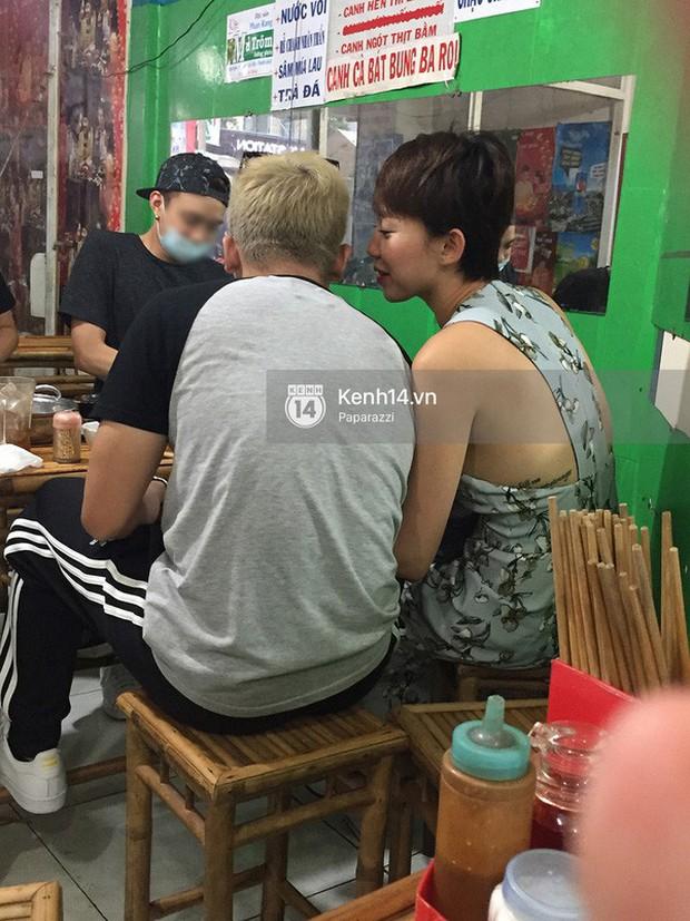Tóc Tiên và Hoàng Touliver chính thức xác nhận hẹn hò sau 4 năm yêu: Hành trình kín tiếng nhưng đầy khoảnh khắc ngọt ngào! - Ảnh 3.
