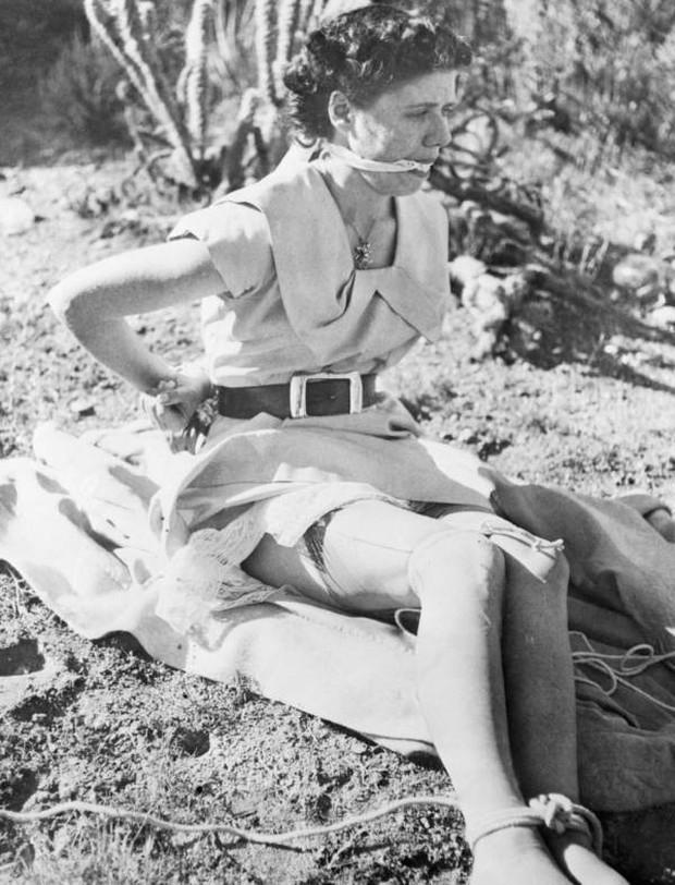 Tay nhiếp ảnh gia bệnh hoạn ra tay giết hại hàng loạt người mẫu trẻ đẹp cùng sở thích chụp ảnh nạn nhân khi cận kề cái chết - Ảnh 3.