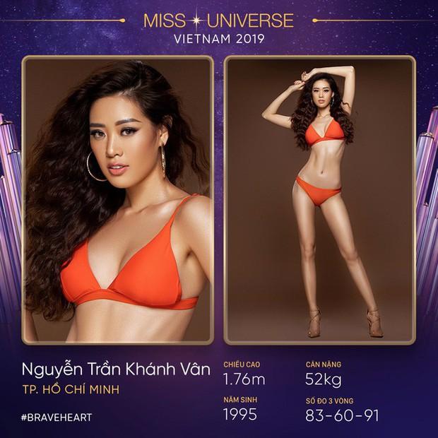 Thách thức cả dàn thí sinh Miss Universe Vietnam 2019, học trò Hương Giang catwalk thần sầu trên đôi giày cà kheo cao cả tấc - Ảnh 3.