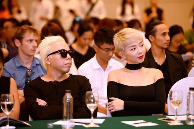 Tóc Tiên và Hoàng Touliver chính thức xác nhận hẹn hò sau 4 năm yêu: Hành trình kín tiếng nhưng đầy khoảnh khắc ngọt ngào! - Ảnh 6.