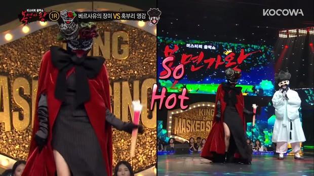 Chưa kịp lộ diện, Tiffany (SNSD) đã bị lật tẩy trên show hát mặt nạ vì chất giọng quá đặc trưng? - Ảnh 7.