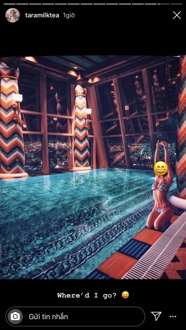 Nữ Blogger nổi tiếng của Úc đăng story dằn mặt vợ 2 Minh Nhựa vụ nghi dùng photoshop ghép ảnh sống ảo - Ảnh 6.