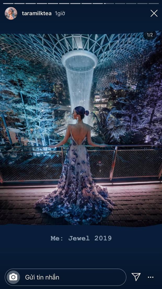Nữ Blogger nổi tiếng của Úc đăng story dằn mặt vợ 2 Minh Nhựa vụ nghi dùng photoshop ghép ảnh sống ảo - Ảnh 7.