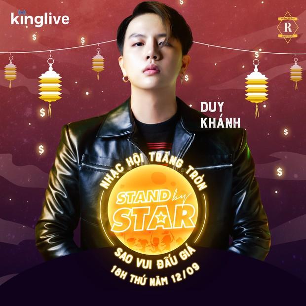 Jack và K-ICM, Phạm Quỳnh Anh, Jun Vũ, Han Sara cùng hơn 20 nghệ sĩ Việt đã sẵn sàng để đốt cháy Stand By Star! - Ảnh 5.