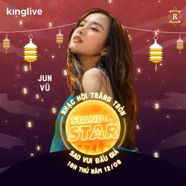Jack và K-ICM, Phạm Quỳnh Anh, Jun Vũ, Han Sara cùng hơn 20 nghệ sĩ Việt đã sẵn sàng để đốt cháy Stand By Star! - Ảnh 6.