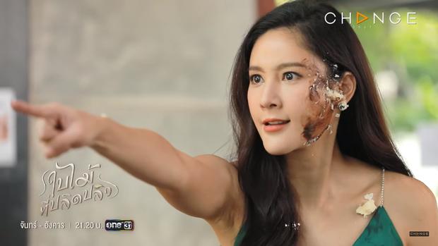 4 đặc sản chỉ có ở phim Thái mà ai cũng gật gù đồng ý: Diễn hay dở không quan trọng, cái chính là phải đẹp và có đánh ghen! - Ảnh 8.