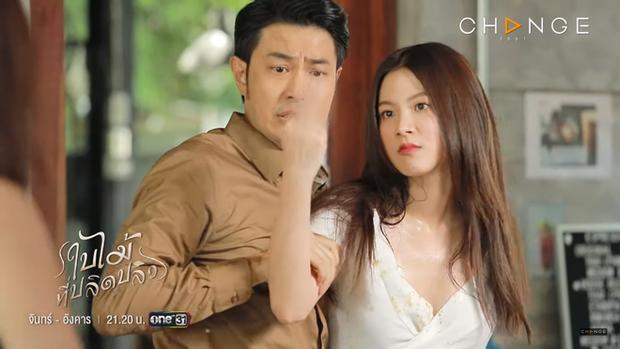 4 đặc sản chỉ có ở phim Thái mà ai cũng gật gù đồng ý: Diễn hay dở không quan trọng, cái chính là phải đẹp và có đánh ghen! - Ảnh 7.