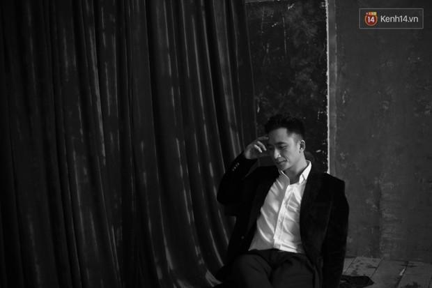 """Phan Mạnh Quỳnh: """"Nhạc của tôi giàu hình ảnh, vì tôi luôn mơ ước được làm phim - Ảnh 10."""