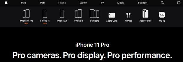 Cái kết nhói lòng cho iPhone XS sau event iPhone 11: Cứ tưởng giảm giá, ai ngờ lĩnh án tử bay màu - Ảnh 2.