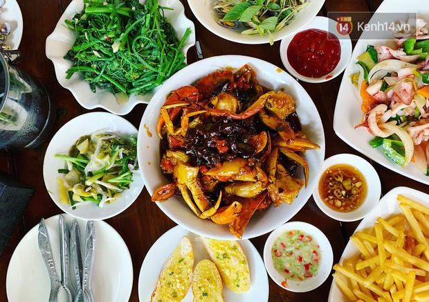 Đến Quảng Ninh đừng chỉ chăm chăm đi tắm biển, có hẳn 1 list đồ ăn thừa sức làm thành food tour đây này - Ảnh 1.