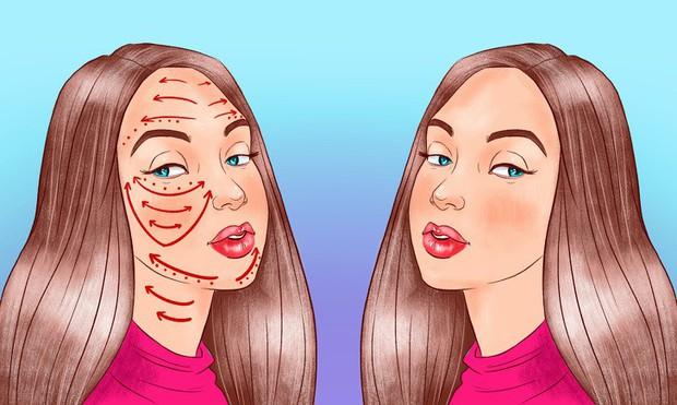 Chuyên gia của Meghan Markle chia sẻ 10 bước massage giúp Công nương có được làn da luôn căng bóng, trẻ trung - Ảnh 5.