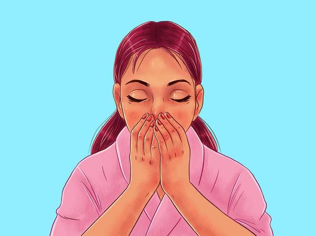Chuyên gia của Meghan Markle chia sẻ 10 bước massage giúp Công nương có được làn da luôn căng bóng, trẻ trung - Ảnh 6.