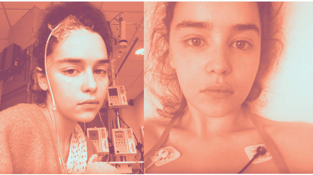 Mất 6 năm tưởng mắc hội chứng tiền kinh nguyệt, cô gái này không ngờ rằng mình bị ung thư não - Ảnh 3.
