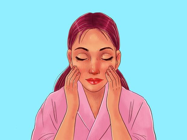 Chuyên gia của Meghan Markle chia sẻ 10 bước massage giúp Công nương có được làn da luôn căng bóng, trẻ trung - Ảnh 8.