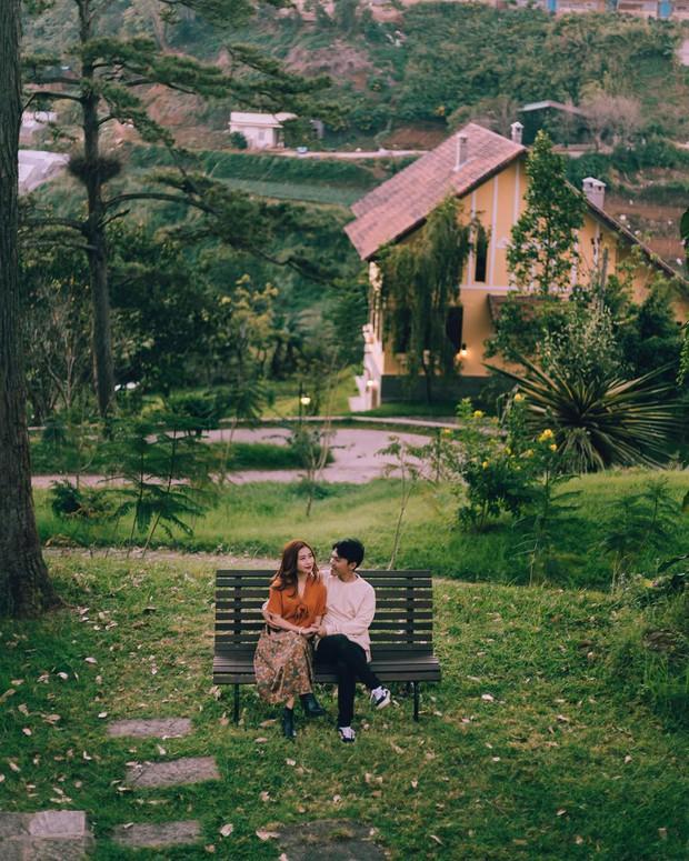 Cặp đôi người Việt cùng nhau du lịch khắp thế giới, tới đâu cũng cho ra cả tá ảnh và video đẹp không thua gì phim điện ảnh - Ảnh 23.