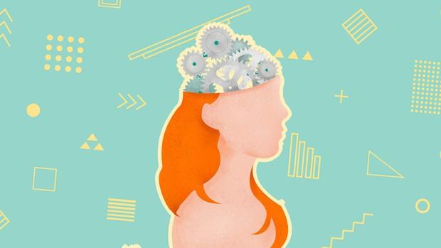 Mất 6 năm tưởng mắc hội chứng tiền kinh nguyệt, cô gái này không ngờ rằng mình bị ung thư não - Ảnh 4.