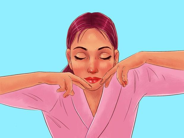 Chuyên gia của Meghan Markle chia sẻ 10 bước massage giúp Công nương có được làn da luôn căng bóng, trẻ trung - Ảnh 9.