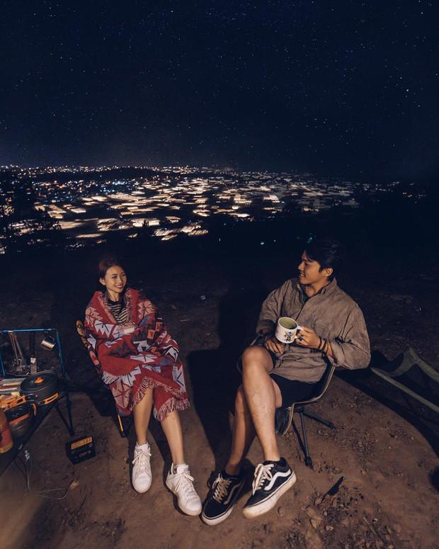 Cặp đôi người Việt cùng nhau du lịch khắp thế giới, tới đâu cũng cho ra cả tá ảnh và video đẹp không thua gì phim điện ảnh - Ảnh 22.