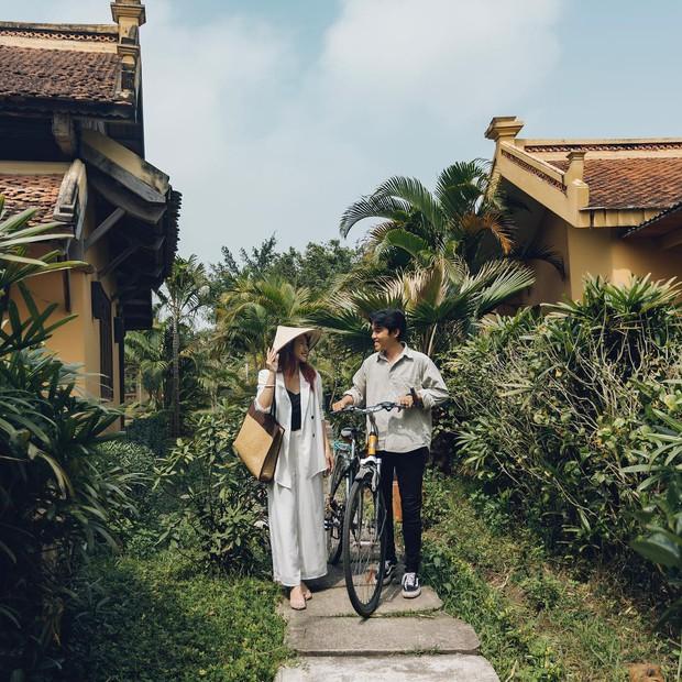 Cặp đôi người Việt cùng nhau du lịch khắp thế giới, tới đâu cũng cho ra cả tá ảnh và video đẹp không thua gì phim điện ảnh - Ảnh 21.