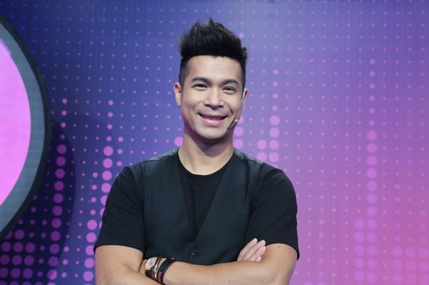 Trương Thế Vinh liên tục bị Việt Hương cà khịa trong show hẹn hò - Ảnh 6.