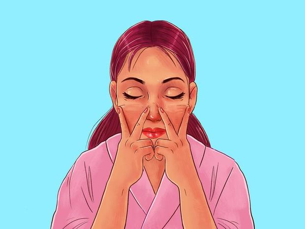 Chuyên gia của Meghan Markle chia sẻ 10 bước massage giúp Công nương có được làn da luôn căng bóng, trẻ trung - Ảnh 10.