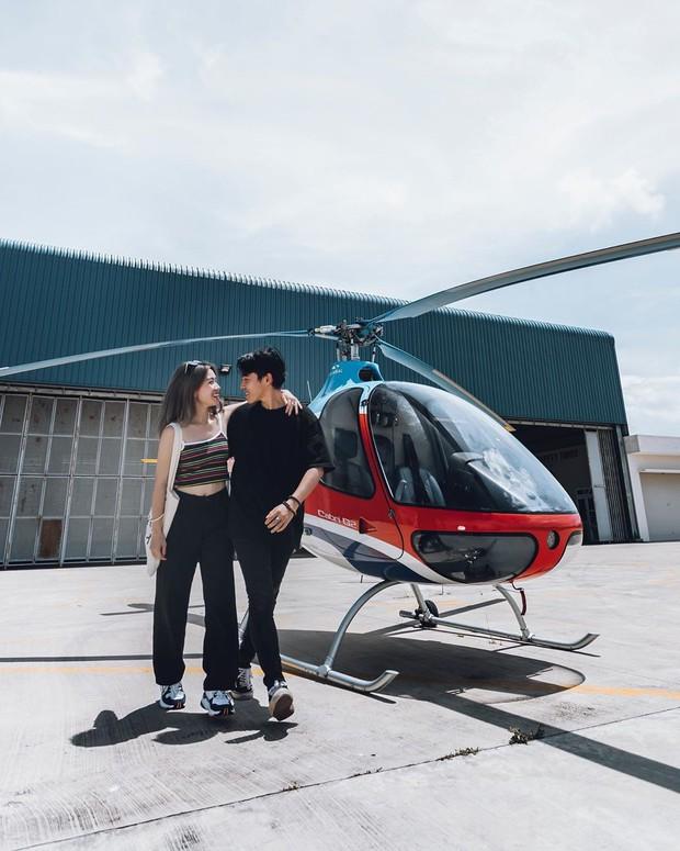 Cặp đôi người Việt cùng nhau du lịch khắp thế giới, tới đâu cũng cho ra cả tá ảnh và video đẹp không thua gì phim điện ảnh - Ảnh 20.