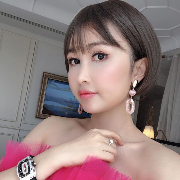 Động thái đầu tiên của Mina Phạm - vợ 2 đại gia Minh Nhựa sau khi bị nữ blogger Úc dằn mặt vì chôm ảnh - Ảnh 4.