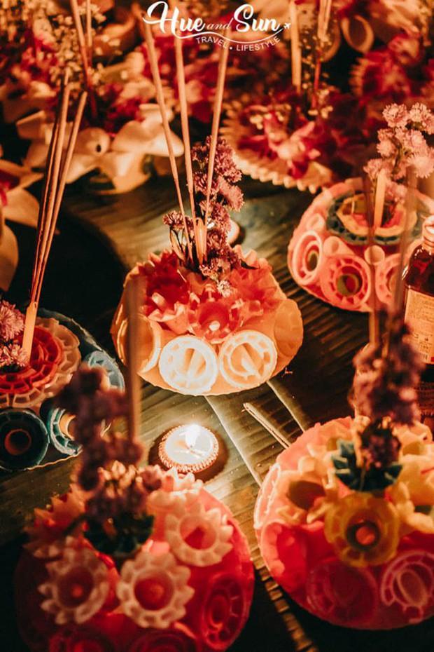 Trọn bộ cẩm nang đón Tết thả đèn ở Chiangmai (Thái Lan), đảm bảo vừa vui mà lại có cả tá hình xinh xắn - Ảnh 7.