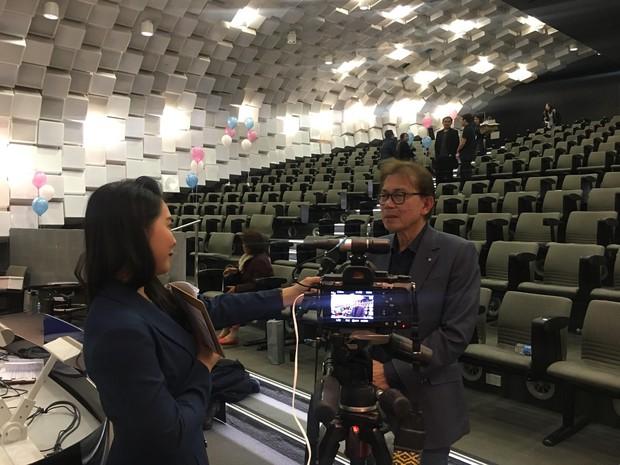 Học tiếng Anh qua video tin tức: Theo bạn, định nghĩa về sự thành công là gì? Và bất ngờ trước câu trả lời từ các diễn giả nổi tiếng ở Úc - Ảnh 6.